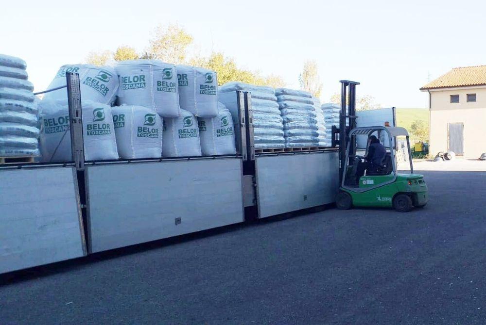 trasporto concime fertilizzanti alborghetti nord italia